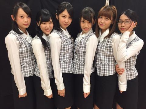 【AKB48】北澤早紀「ショムニってなに?」