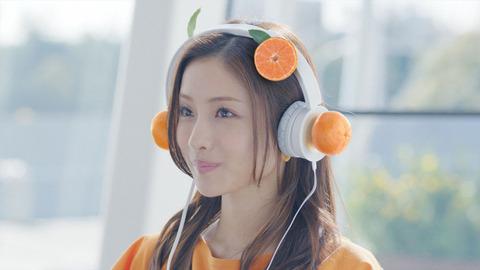 【朗報】石原さとみさんが、HKT秋吉優花ちゃんに寄せてきているとファンの間で話題に!!!【みかん】