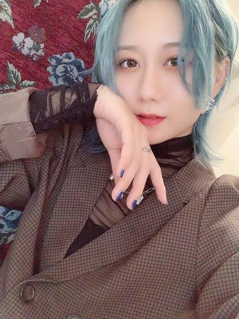 【悲報】AKB48馬嘉伶「デートがしたい」