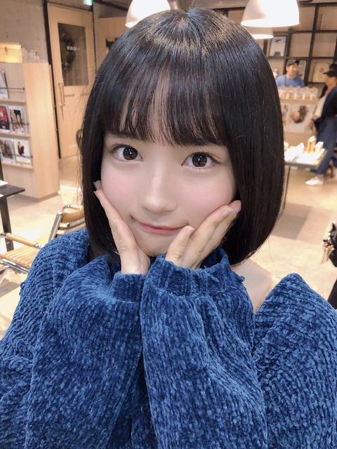 【朗報】AKB48矢作萌夏ちゃん、脅威の握手売上で話題に!!!
