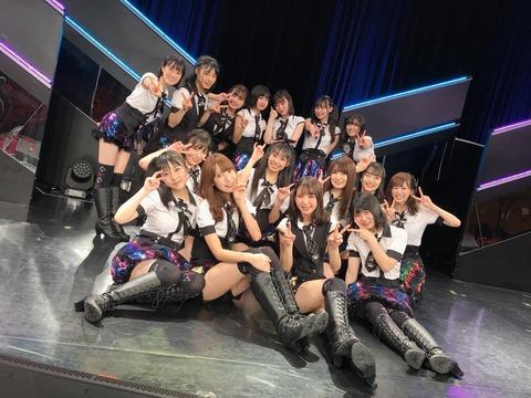 【HKT48】指原莉乃さん、2016年スタートのチームH「シアターの女神」公演に1度も出演せず終了