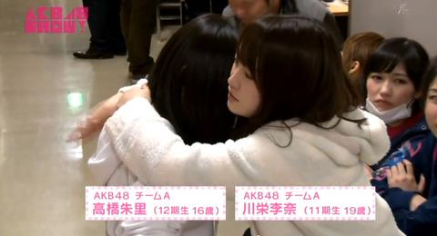 AKB48SHOWで流れた組閣発表の舞台裏がやばい