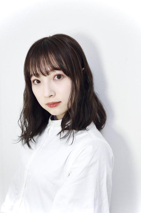 【元NMB48】東由樹が芸能事務所「フロム・ファーストプロダクション 1カラット」への所属を発表