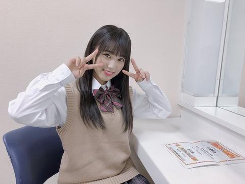 【ワイドナショー】矢吹奈子「HKT48にはコンプライアンス講習がない」