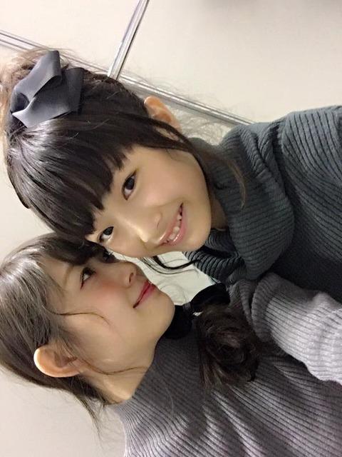 【NMB48】ドラフトロリこと西仲七海ちゃんへのかわいがりwww