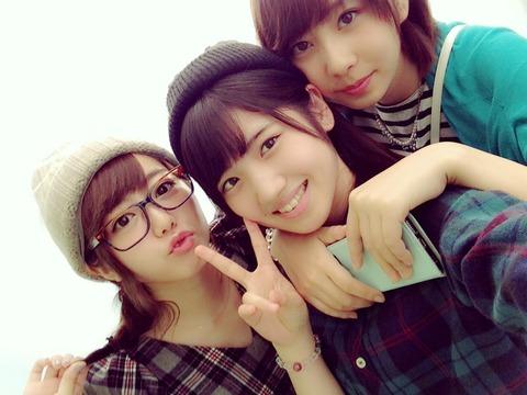 【朗報】AKB48村山彩希ちゃん、公演でのパフォーマンスが徐々に結果に繋がってきた模様