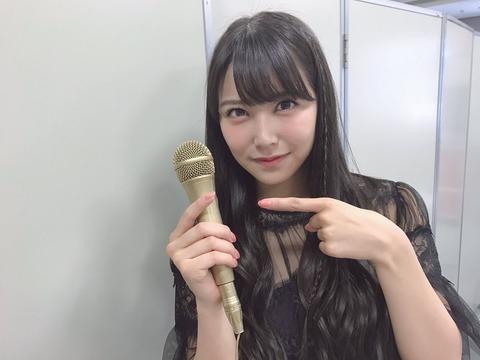 【NMB48】次も白間美瑠センターなら太田夢莉にセンターは回って来ないんじゃね?-