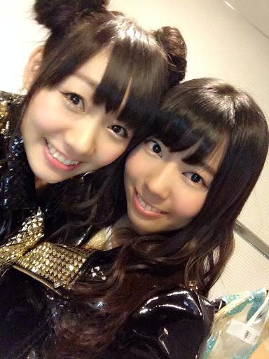 【SKE/AKB】同じくらいのルックスの須田亜香里は人気があるのに中村麻里子の人気がないのは何故?
