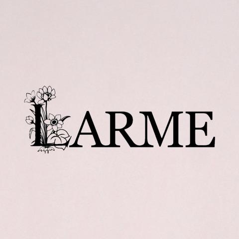【朗報】LARME創刊編集長が復帰で掲載モデル募集してるぞwお前らの推しをアピールするチャンス