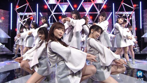 【AKB48】横山結衣版>完全版>今村美月版が「NO WAY MAN」の良かった順だったけどダンス審査って意味あった?