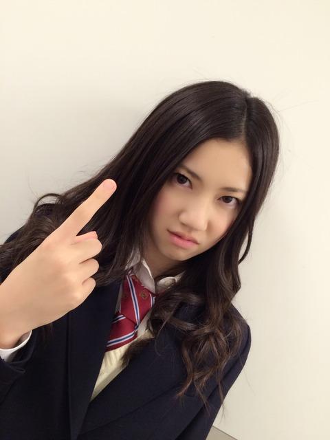 【SKE48】北川綾巴たんと同級生になって虐められたい