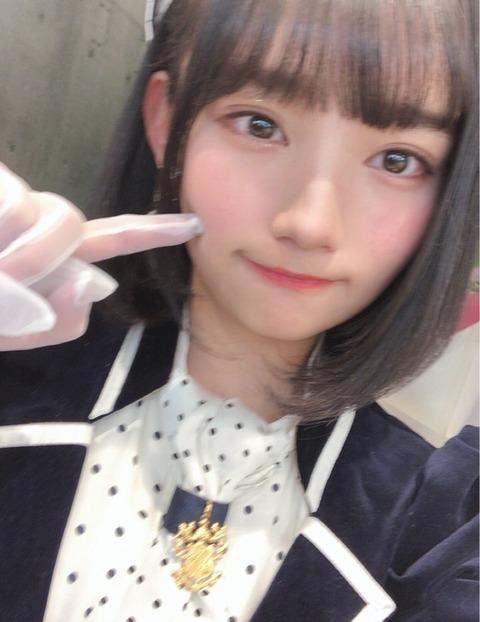 【AKB48】矢作萌夏ってアイドルとして完璧じゃね?