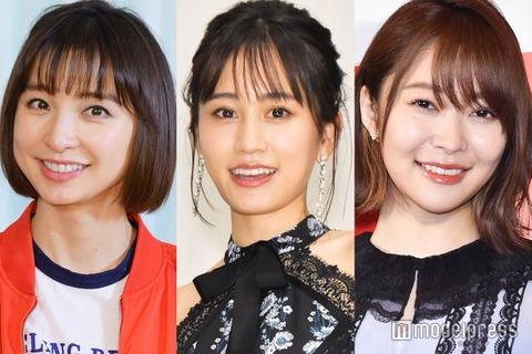 【AKB48G】前田敦子の結婚式に呼ばれなさそうなメンバー&元メンバー