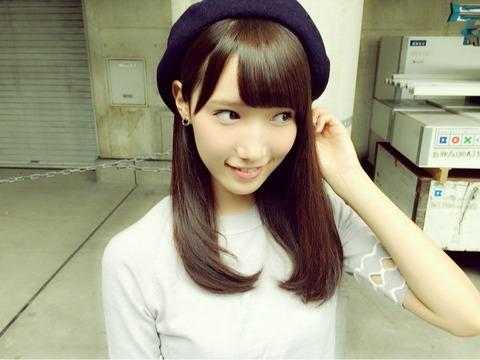 【HKT48】なぜ田中菜津美のルックス評価が低いのか?【なつみかん】