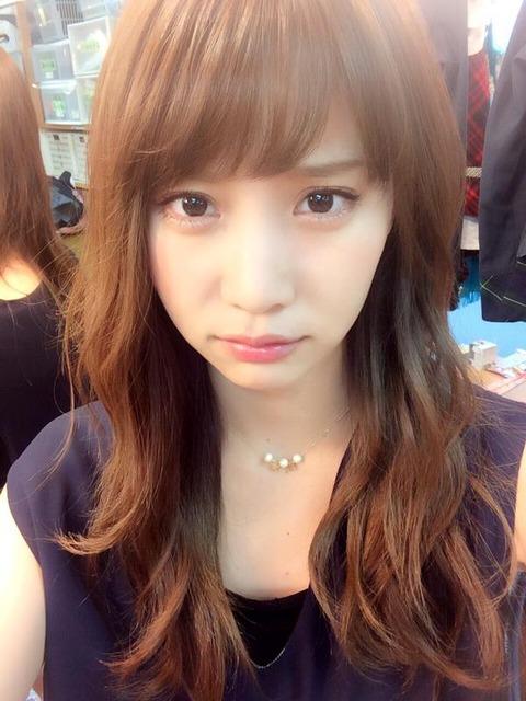 【AKB48】外巻のきまりやぎが美人過ぎる【永尾まりや】