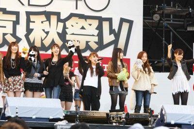 【AKB48】よし、次は秋祭りだな