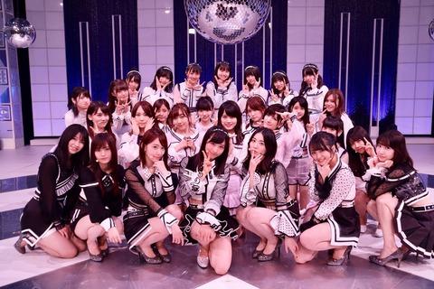【AKB48】次のシングルのセンターにふさわしい若手メンバーは誰?