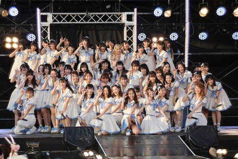 【SKE48】10月5日に10周年記念公演するらしいが、松井玲奈柴田阿弥秦佐和子等の卒メンは来るのか?
