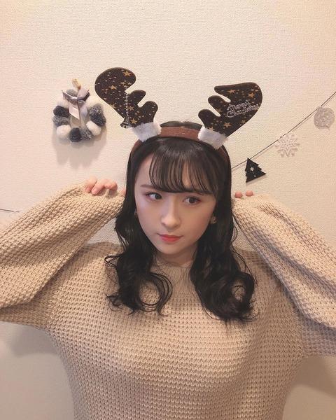 【朗報】AKB48川本紗矢さん、大きい!!!