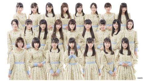 【マジキチ】NGT48運営「特定ヲタとセフレ関係にあったメンバーが12人いましたが許します。これからも変わらずにNGTを応援してね」
