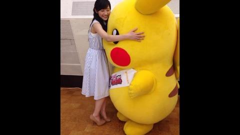 【AKB48】柏木由紀「きたりえトサキント、おぎゆかヒトカゲ、みーおんプリン、ゆいはんヒノアラシ、ゆいゆいピッピ、まゆピカチュウ」【NGT48】