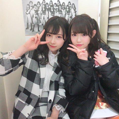 【NMB48】植村梓と村瀬紗英って最近になって人気出てきたけどなんで?