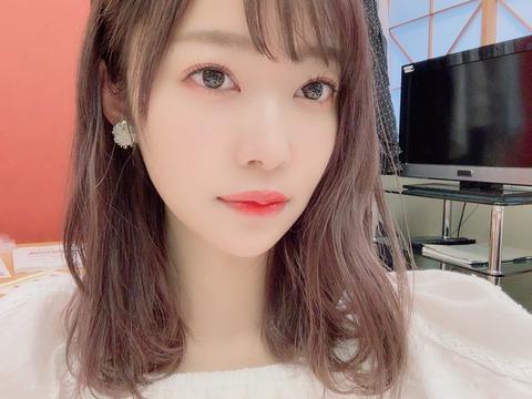 【朗報】指原莉乃さん、山口真帆卒業公演をNGT48劇場で観覧