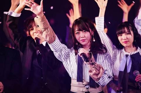 【究極の選択】次のAKB48シングル表題曲センターが峯岸みなみ、松井珠理奈のどちらになるのか予想しようぜ!