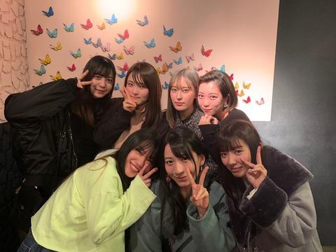 【祝】AKB48・12期生9周年おめでとうございマス