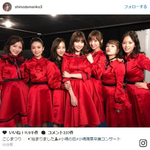 【AKB48】卒業生がほぼほぼ芸能界から消え去るなんて想像できたか?