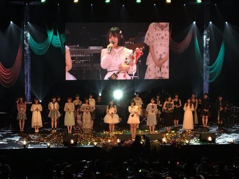 【第2回AKB48グループ歌唱力No.1決定戦】矢作萌夏の優勝は八百長なのか?忖度なのか?