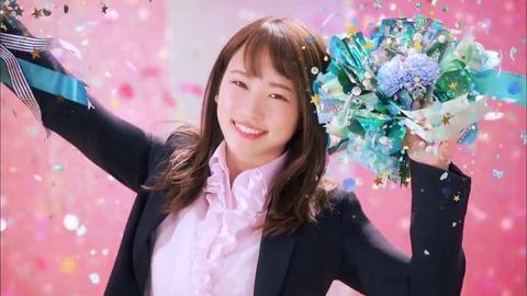【動画】アオキのCMにでてる川栄李奈が可愛い!!!