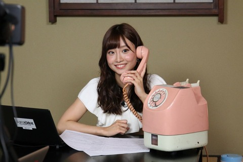 【SKE48】柴田阿弥、ニコ生特番にて卒業発表!