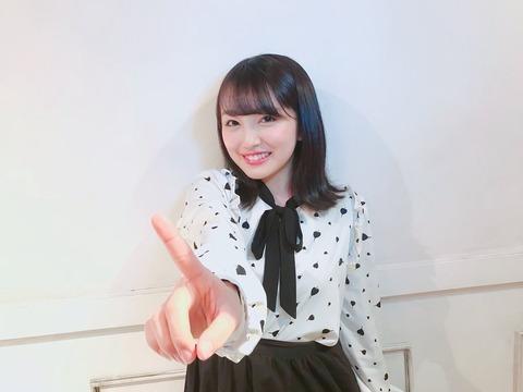【AKB48】みーおんが2年連続で総選挙選抜落ちってことはないよね?【向井地美音】