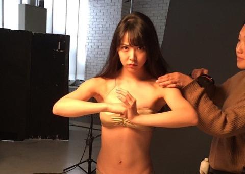 【NMB48】握手会売上2TOPの牙城を白間美瑠が崩そうとしている件
