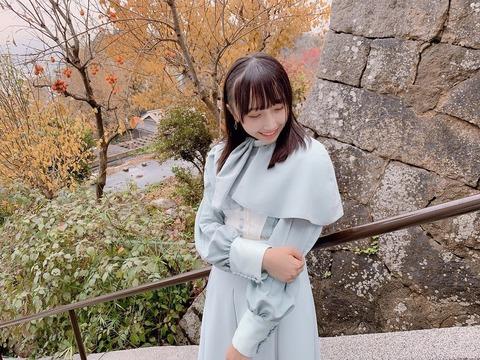 【悲報】STU48薮下楓、公演で活動休業宣言