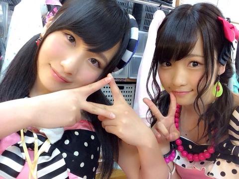 【AKB48G】今、一番かわいいメンバー