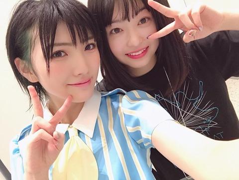 【AKB48】岡田奈々さん、まーたいつもの悪い癖が出てしまうwww