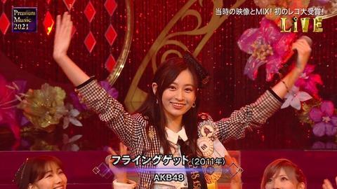 【悲報】AKB48千葉恵里さん、終了のお知らせ