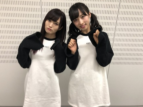 【AKB48G】グループの垣根を越えてメンバーが仲良くしてる画像ください!!!