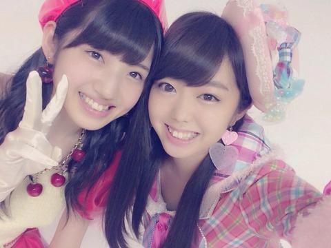 【画像】AKB48峯岸みなみが可愛過ぎて鳥肌立ったwwwwww