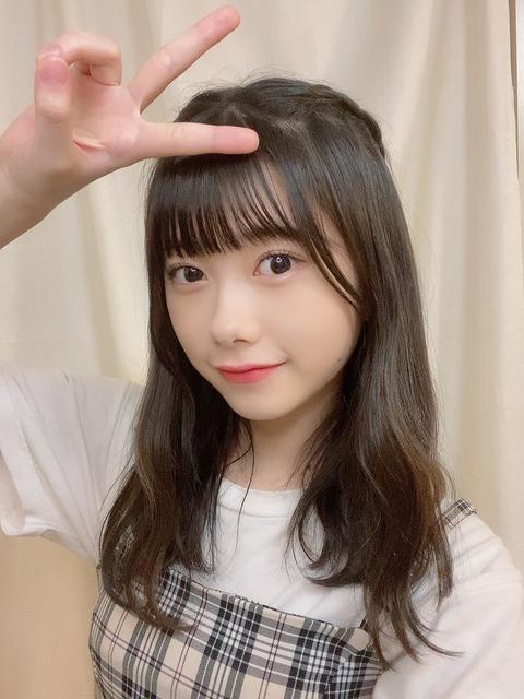 【AKB48】千葉恵里ちゃんの視力が凄すぎると話題に
