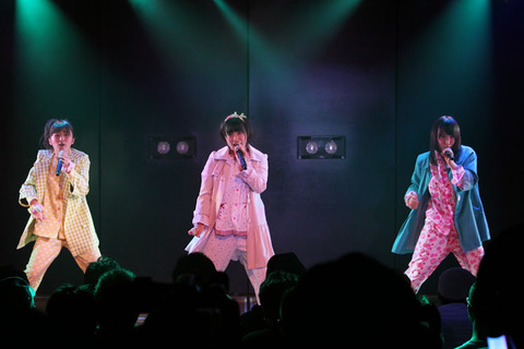 【朗報】AKB48倉持チームBのユニットが最強