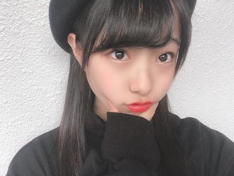 【大悲報】NMB48三宅ゆりあちゃん、写メ会でゲームを企画するも運営に阻止され号泣き