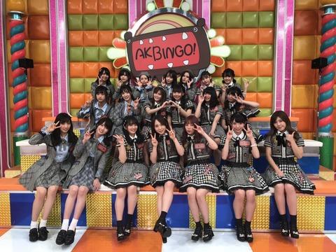 【AKB48】AKBINGOの新MCは誰がいい?