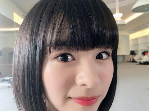 "【NGT48】高倉萌香が""広瀬すず似""の美少女として話題に!!!"