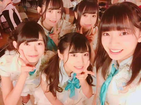 【AKB48】TBS竹中「市川愛美のパフォーマンスがすごすぎ。一瞬大島優子さんに見えた…何で売れないんだろう?」
