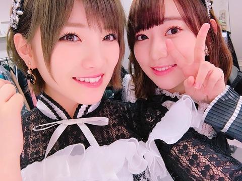 【レコード大賞】岡田奈々ちゃんって聖女かよ!