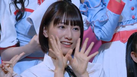 【画像】SKE48・9期を辞退した≠MEの蟹沢萌子さんが美人過ぎる!!!