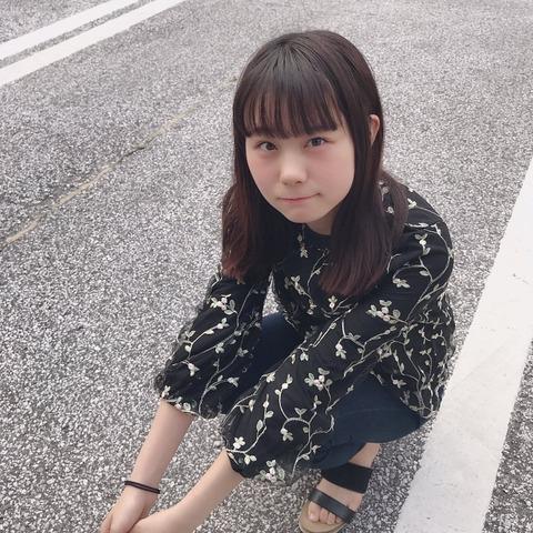 【AKB48】3大メンバー以外で見たことない名字「向井地」「行天」あとひとりは?